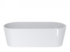Ванна Miraggio PROVIDENCE матовая из литого мрамора 1700x700x560