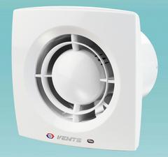 Настенный и потолочный вентилятор VENTS 125 Х1 турбо