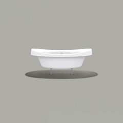 Ванна акриловая Knief Venice Fit Aquamaxx 180x83,5 0400283+010009106S