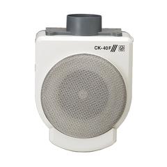 Оконный вентилятор Soler & Palau CK 40F 5211316400