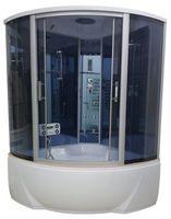 Гидромассажный бокс 150*150*225 AKL 1318 GR