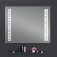 "Зеркало DECOR ""Versa"" 80*65 LED ZD0000102"