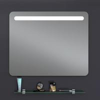 "Зеркало LAVA ""Calipso"" 90*65 LED ZL0000181"