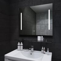 Зеркало для ванной комнаты Sanwerk ЛАВА СТЕЛЛА 100*65 ZL0000142