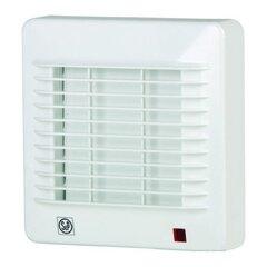 Вытяжной вентилятор Soler & Palau EDM-100 C 5211453500