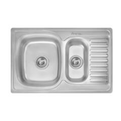 Кухонная мойка Imperial 7850 Decor IMP7850DECD