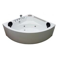 Ванна гидромассажная (3кВт) VERONIS VG-067 150х150х62
