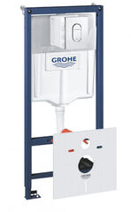Система инсталляции Grohe Rapid SL универсальная 4-в-1 38929000