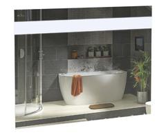 Зеркало Аква Родос Элит 100 см с LED подсветкой АР0002697