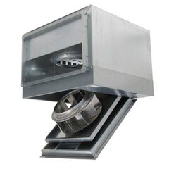 Канальный вентилятор Soler&Palau IRAT/4-355 5132933700