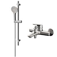 Комплект смесителей для ванной комнаты (F9010000+F0190000)