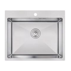 Кухонная мойка Imperial D6050 Handmade IMPD6050H10