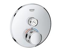Термостат для ванны/душа GRT SmartControl 29118000
