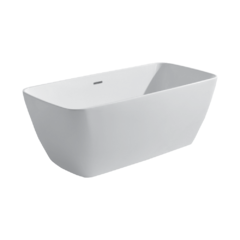 Акриловая ванна Devit Iven 18075141 отдельностоящая 1790*750*580