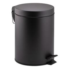 Ведро для мусора Q-TAP LIBERTY QTLIBBLM1149