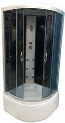 Гидромассажный бокс Diamond Premium GM 90х90х220 DP-224