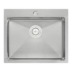 Кухонная мойка Q-tap D6050 2.7/1.0 мм (QTD605010)