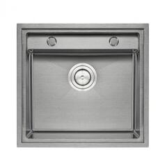 Кухонная мойка Qtap D5249 Satin 3.01.2 мм (QTD52493012)