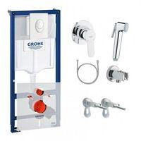Система инсталляции с гигиеническим комплектом Rapid SL G7225120