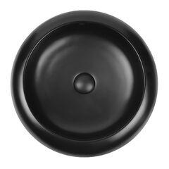 Раковина-чаша накладная Q-TAP Robin QT13113062MB
