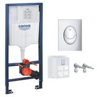 Инсталляция для унитаза Grohe Rapid SL 3 в 1 39503000