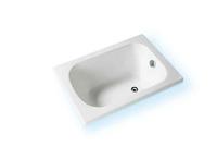 Ванна акриловая Kolpa San Mini 100x70