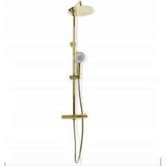 Душевая система Rea Vincent золото (REA-P8005)