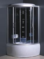 Гидромассажный бокс 110X110X218 L-508-A GR