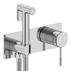 Гигиенический душ Imprese BRENTA хром ZMK071901122