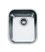 Кухонная мойка Franke ZOX 110-36 (122.0021.441)