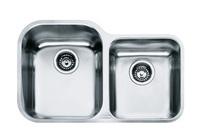Кухонная мойка Franke ZOX 120 (122.0021.451)