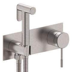 Гигиенический душ Imprese Brenta никель ZMK081906122