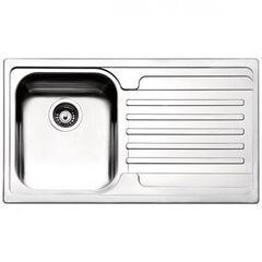 Кухонная мойка из нержавеющей стали Apell Venezia VE861IRAC