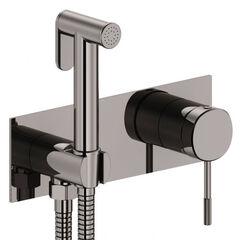 Гигиенический душ Imprese Brenta граф. хром ZMK091908122
