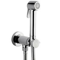 Гигиенический душ Bossini Paloma E37005 030 хром
