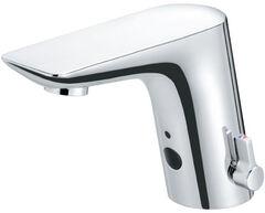 Смеситель для умывальника сенсорный Kludi Balance 5220205