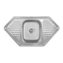 Кухонная мойка Imperial 9550-D Decor IMP9550DDEC