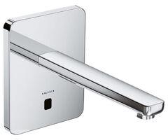 Смеситель для раковины электронный сенсорный Kludi Zenta 3840205