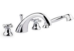 Смеситель для ванны Bianchi Old Fashion VSCOLF790000CRM