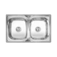 Кухонная мойка Imperial 401 Decor IMP7948DEC