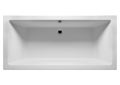 Ванна акриловая Riho Lusso 190х80 см BA5900500000000