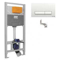 Инсталляции для унитаза Imprese 3 в 1 i8109