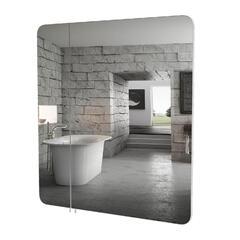 Зеркальный шкаф Аква Родос Рома 70 см АР0001726