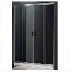 Душевая дверь Artex 140-160х185 см AR-DEX140160
