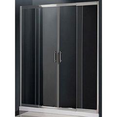Душевая дверь Atlantis 140-160х190 PF-17-1