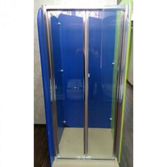 Душевая дверь Atlantis 100х190 ZDM-100-2