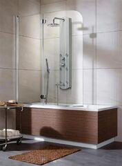 Шторка для ванны Radaway Eos PND 130 см правая 205202-101R