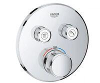 Термостат для ванны/душа GRT SmartControl 29119000