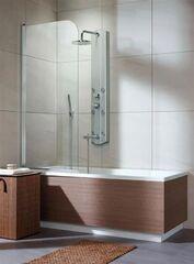 Шторка для ванны Radaway Eos PNJ 50 см левая 205102-101L