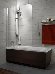 Шторка для ванны Radaway Torrenta PND 101 см левая 201202-105NL
